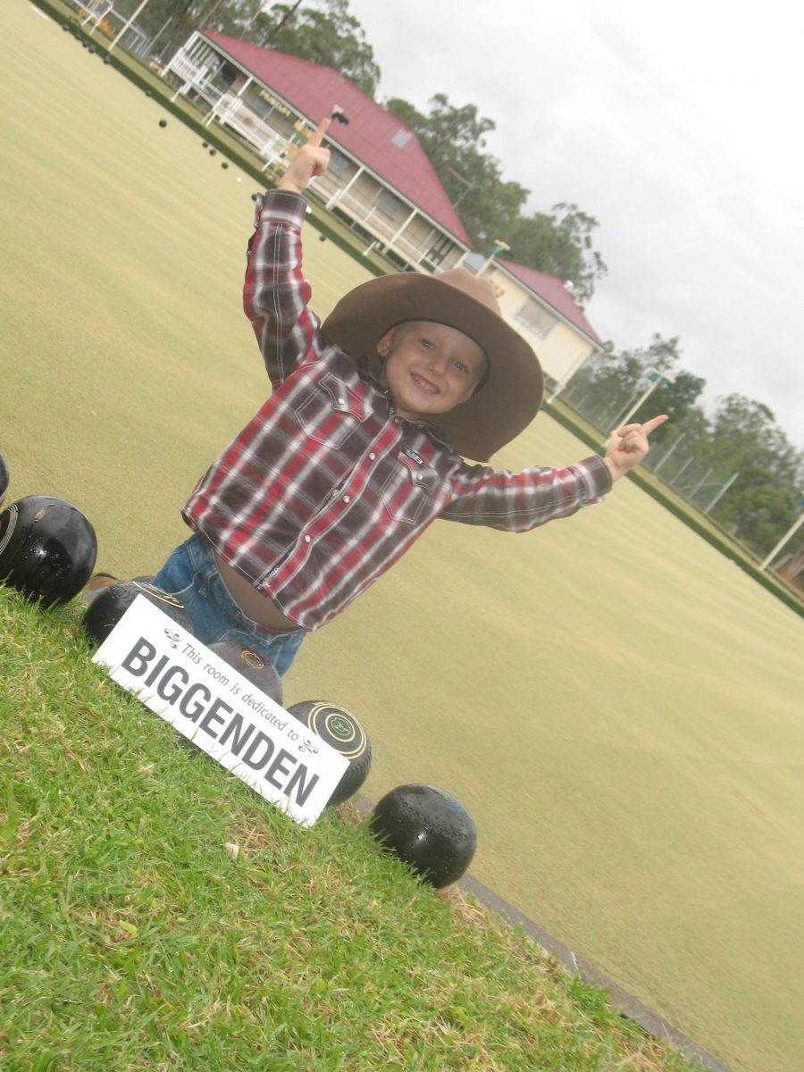 Biggenden tops Rotary Lodge Fundraising