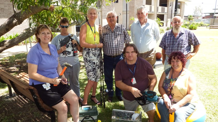 Masonic Lodges lend support to local patients